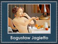 Bogustaw Jagietto