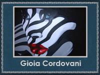 Gioia Cordovani