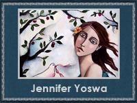 Jennifer Yoswa