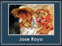 Jose Royo