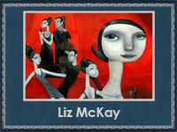Liz McKay