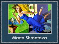 Marta Shmatava