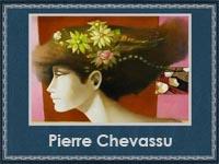 Pierre Chevassu