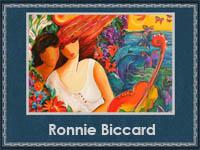 Ronnie Biccard