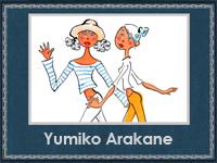 Yumiko Arakane