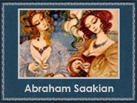 Abraham Saakian