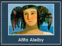 Afifa Aleiby