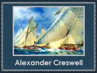 Alexander Creswell