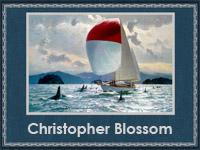 Christopher Blossom