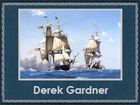 Derek Gardner