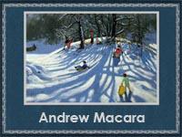 Andrew Macara