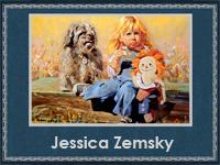Jessica Zemsky