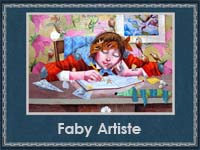 Faby Artiste