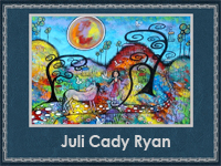 Juli Cady Ryan