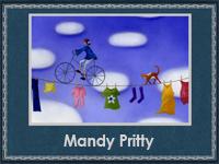 Mandy Pritty