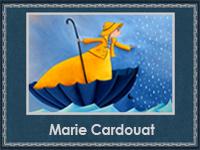 Marie Cardouat