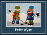 Peter Wyse