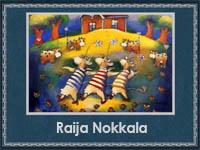 Raija Nokkala