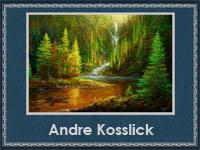 Andre Kosslick
