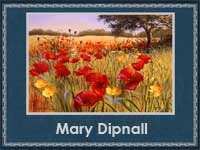 Mary Dipnall