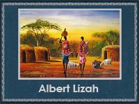Albert Lizah