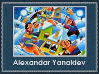 Alexandar Yanakiev