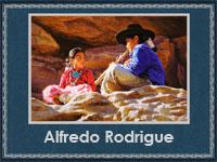 Alfredo Rodrigue