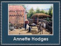 Annette Hodges