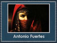 Antonio Fuertes