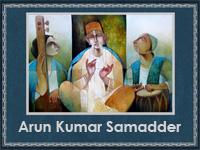 Arun Kumar Samadder