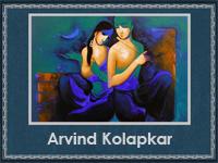 Arvind Kolapkar
