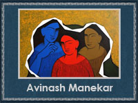 Avinash Manekar