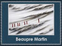 Beaupre Martin