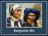 Benjamin Wu