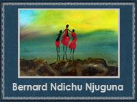 Bernard Ndichu Njuguna
