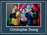 Christopher Zhang
