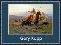 Gary Kapp
