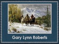 Gary Lynn Roberts