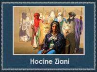 Hocine Ziani