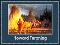Howard Terpning