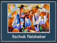 Itzchak Fleisheker