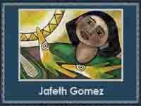 Jafeth Gomez