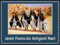 Jean Francois Arrigoni Neri