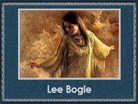 Lee Bogle