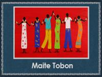 Maite Tobon