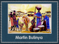 Martin Bulinya
