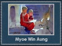 Myoe Win Aung