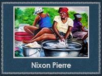 Nixon Pierre