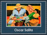 Oscar Salita