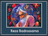 Reza Badrossama